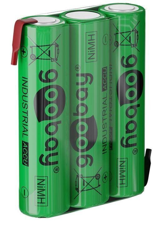 Batterie Alkaline e Ricaricabili