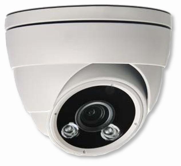 Telecamere IP Dome