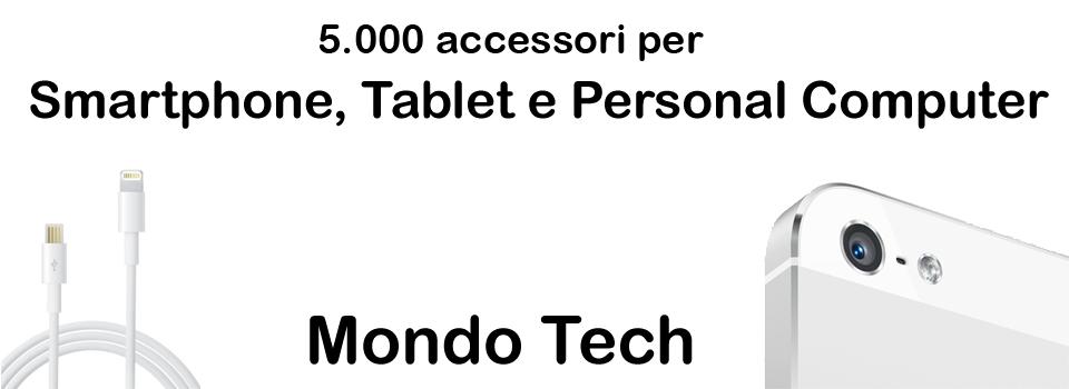 Catalogo Accessori per Personal Computer, Smartphone & Tablet