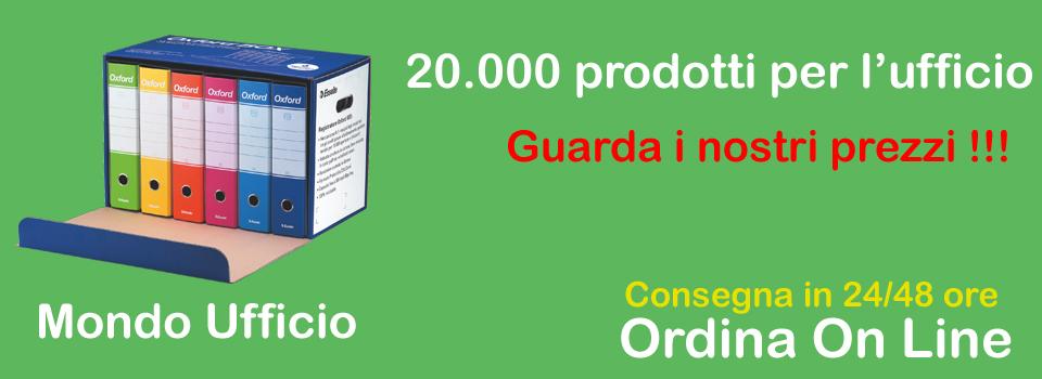 Catalogo Prodotti per l'Ufficio